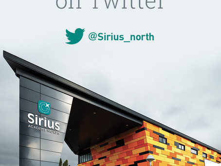 Important Year 6 Transition Information from Sirius North