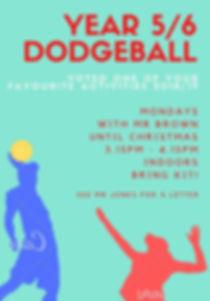 Dodgeball yr5,6.JPG