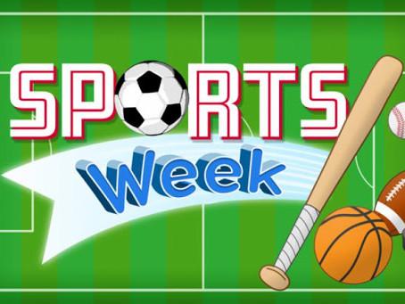 Sports Week Details