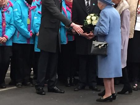 A Royal Nod of Approval