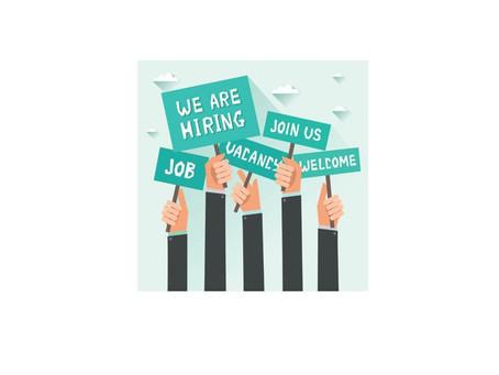 Job Opportunity - Lunchtime Supervisor Needed
