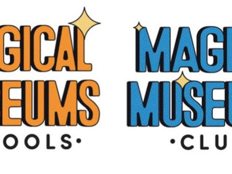 Magical Museums Club