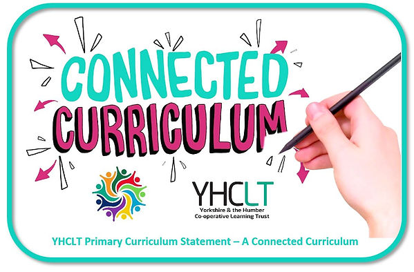 YHCLT Primary Curriculum Statement A Con