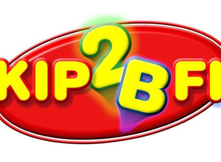 Skip2b Fit Skipping Workshops