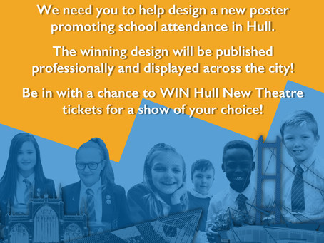 Attendance Competition (Hull City Council)