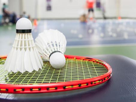 Year 4 Badminton Success @HullActiveSch