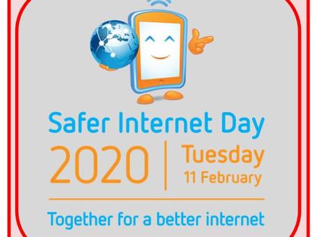 Safeguarding Assembly - Safer Internet Day 2020