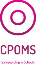 Image result for cpoms safeguarding logo""