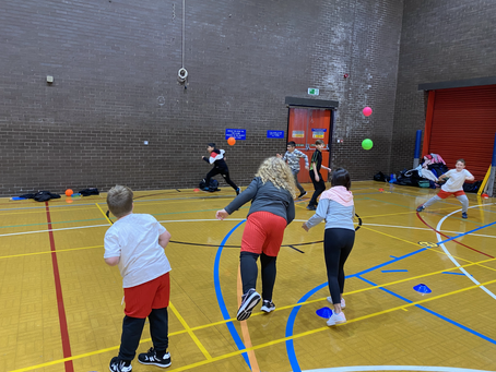 Physical Activity Festival at Ennerdale