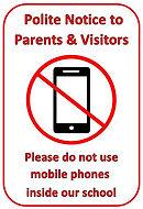 No Phones Poster.JPG