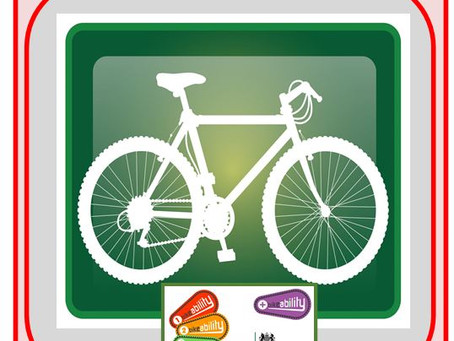 Safeguarding Assembly - Bikeability Cycling in Safety