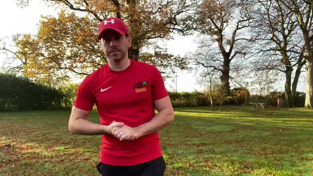Day 1 PE Challenge & Google Classroom Instructions