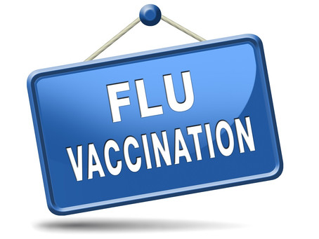 FLU Vaccinations for Pupils on 23rd October 2020 - Booking In Deadline Extended