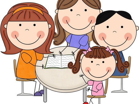 Parents' Consultations Next Week