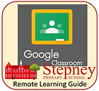 Google Classroom & Remote Learning Paren