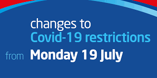 What You Need to Know about Tomorrow's COVID-19 Changes