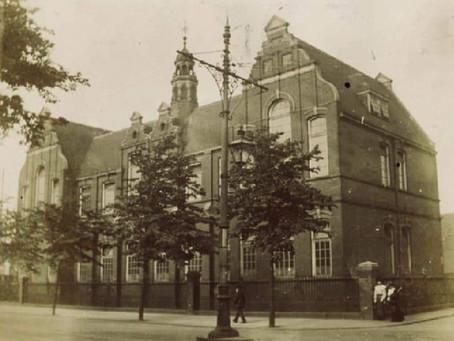 Stepney Primary Photo c1900