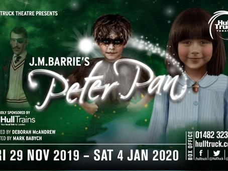 Year 5 Enjoy Peter Pan