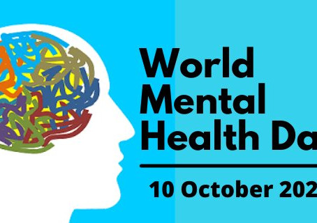 Safeguarding Assembly - World Mental Health Day