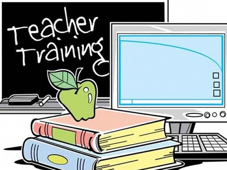 IMPORTANT REMINDER: School Closed on Friday for Staff Training