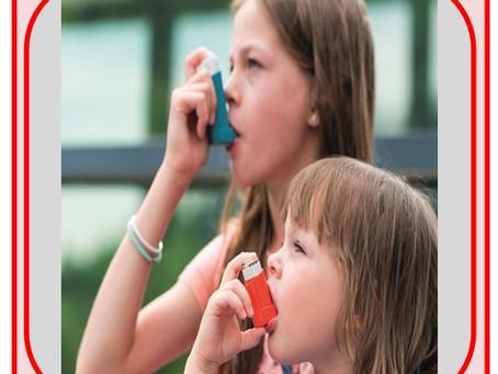 Safeguarding Assembly - Raising Awareness of Asthma