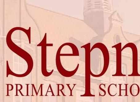 Stepney Star Newsletter 9th October 2020