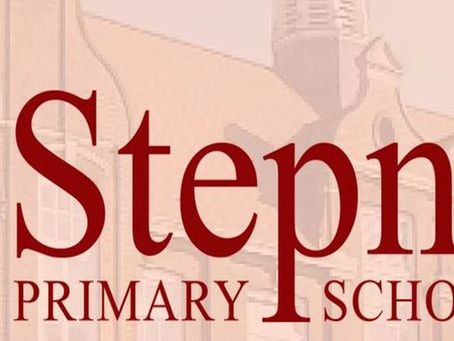 Stepney Star Newsletter 27th November 2020