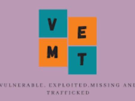 Year 6 meet the VEMT team