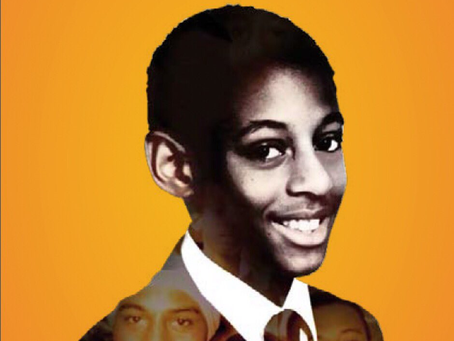 Safeguarding Assembly - Stephen Lawrence Day/Racism