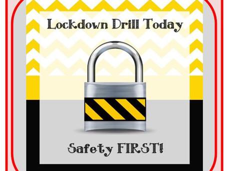 Lockdown Practice