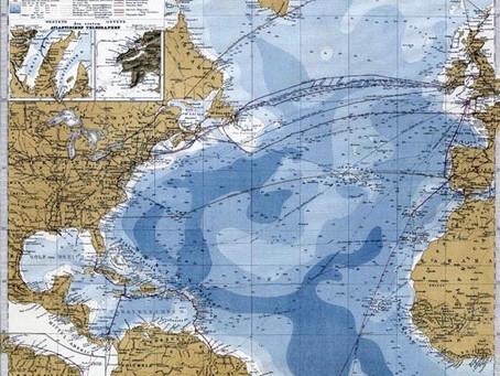 Developing communities of practice – across the Atlantic