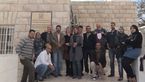 What Palestinian social work taught me
