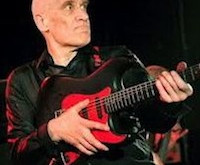 I am my style – Paul Klee, and Wilko Johnson