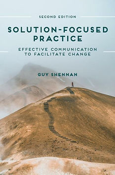 Purchase the 2nd Edition of Guy Shennan's 'Solution-focused Practice' from Macmillan