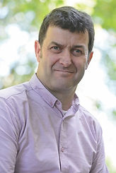 Guy Shennan, solution-focused brief therapy practitioner