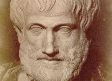 Aristotle's help with my solution focused training