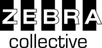 The logo of the Zebra Collective, a workers cooperative whose aim ist further social justice, using solution-focused practice among other approaches