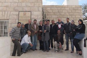 Palestine-UK Social Work Network conferences