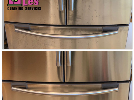 Love / Hate Stainless Steel Appliances!!! What About You?