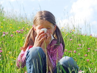 Do you need seasonal allergy relief?  Acupuncture can help!
