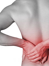 Back Injury - Lower Back Pain Treatment - Fort Mill, SC | Baxter Village Health Center