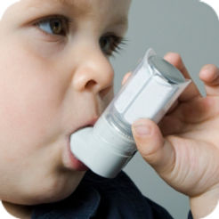Child with Asthma - Allergy Treatment - Fort Mill, SC | Baxter Village Health Center