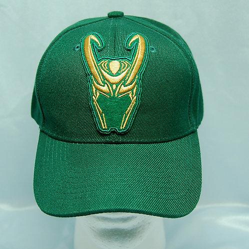 Norse Trickster cap
