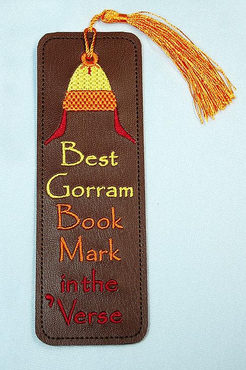 Best Gorram Book Mark in the 'Verse