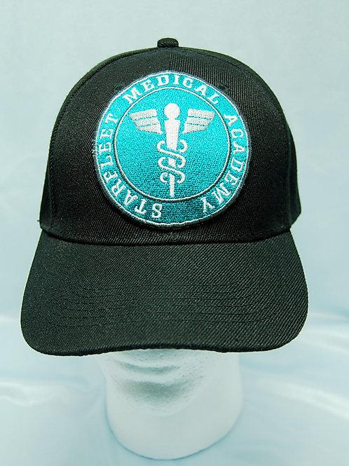 Space Explorer Academy - Medical - cap