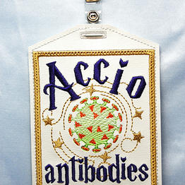 Vaccine Card Holders