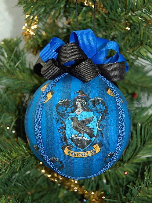 "Wizard Raven house ornament - 4"""