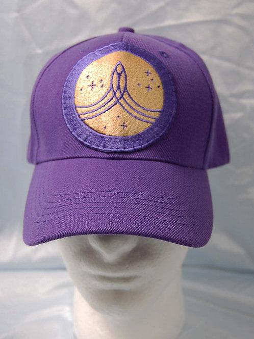 Space Exploring - Admiral - cap