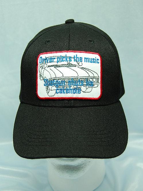 Driver Picks Music cap