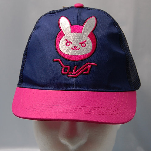 Video Game Bunny cap